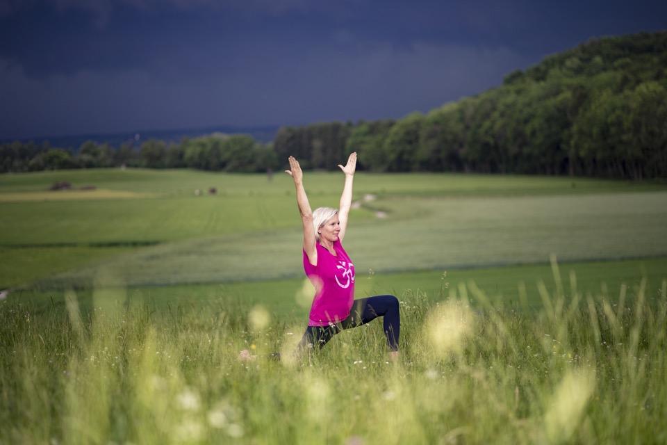 Artikelbild HERBSTLEUCHTEN – Yoga & Naturtage im Kleinwalsertal